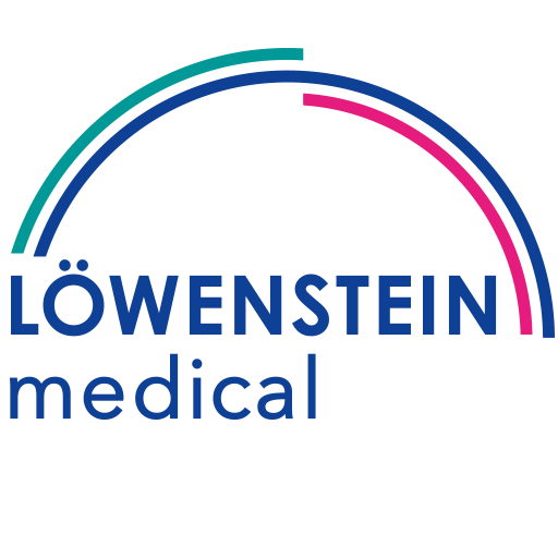 Logo Löwenstein Medical